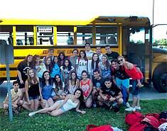 Curso de inglés en verano julio y agosto. Canadá Ontario.