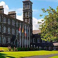 Curso de inglés en Irlanda. Verano en Residencia.