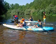 Campamento de verano con inglés en España. Curso de inglés en Salamanca.