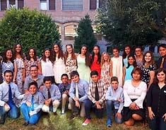 Curso de inglés verano en España. Campamento de verano con inglés en Salamanca. Curso intensivo de inglés en Salamanca