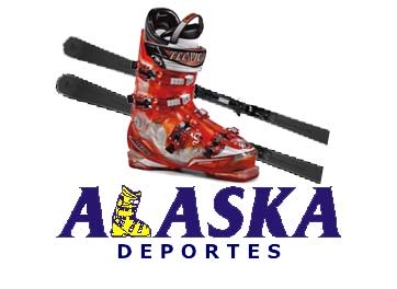 Alquiler de esquís para actividades de nieve. Ofertas ski.