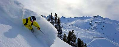 Ofertas de ski. Ski en Andorra, Alpes, Pirineo Francés, España.