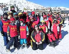 Ofertas ski Andorra. Cursos de esquí organizados en Grandvalira
