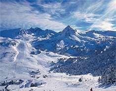 Peyragudes. Curso de esquí Reyes. Aprender a esquiar
