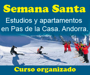 estudios y apartamentos en Pas de la casa ofertas ski andorra grandvalira