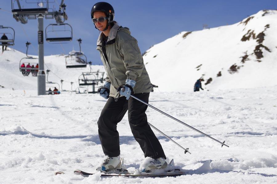 curso de esqui, semana santa, grandvalira, andorra, pas de la casa, ski Andorra