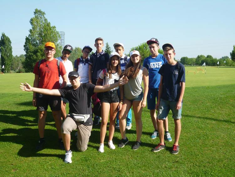 Golf Salamanca Eduma