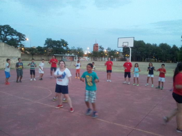 Deportes Curso intensivo de inglés en Salamanca