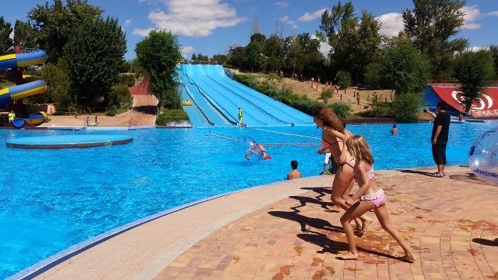 campamento de verano en Segovia 21