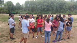 Curso de monitor de Ocio reconocido Comunidad de Madrid