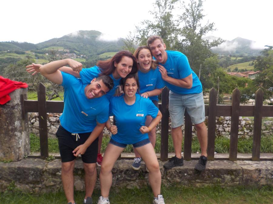 Multiaventura Asturias