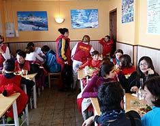 curso esqui completo Peyragudes pirineo frances