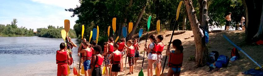 18 Divertidas Actividades De Campamento De Verano Para Ninos