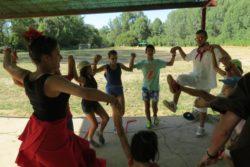 campamento de verano para jovenes