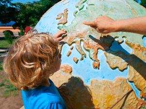 Cursos de inglés en el extranjero para niños