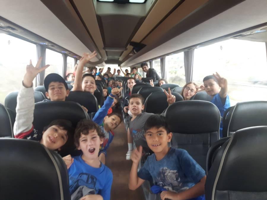 Excursiones y actividades en Salamanca 2017