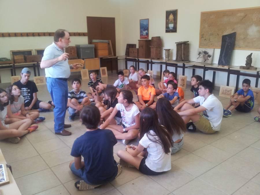 Excursiones y actividades en Salamanca Club Eduma