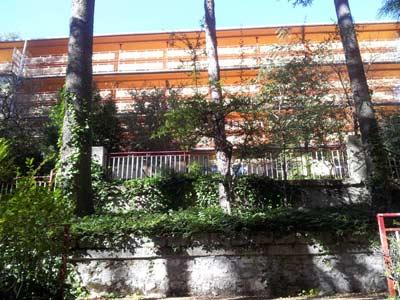 camapmaento de verano en madrid guadarrama