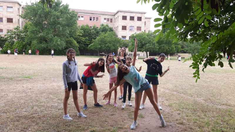 foto divertida Salamanca