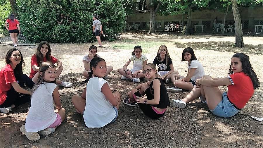 juegos tranquilos en Salamanca