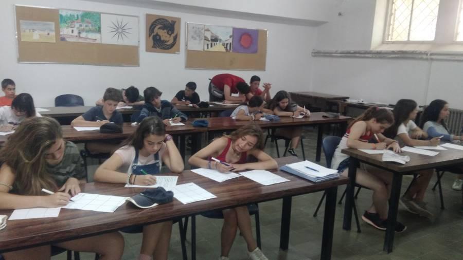 clases de inglés en Salamanca