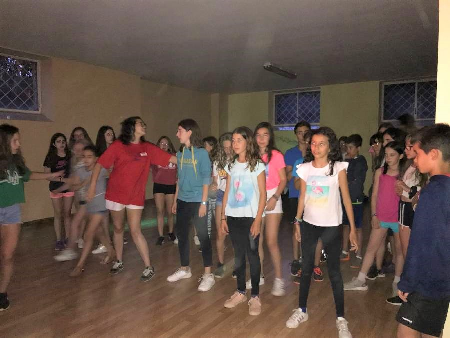 discoteca en Salamanca