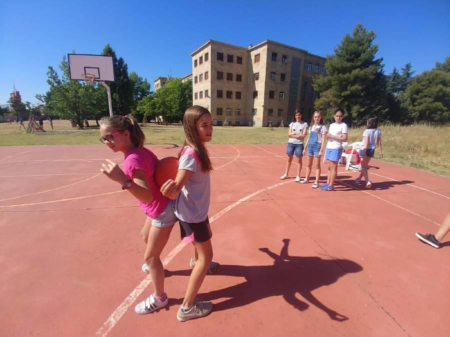 juegos de habilidad en Salamanca