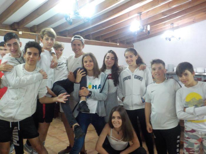 equipo blanco en Asturias