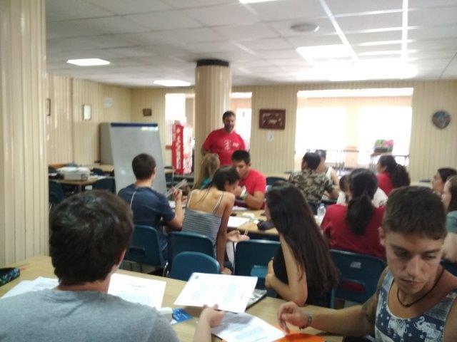 clases en Sierra de Guadarrama