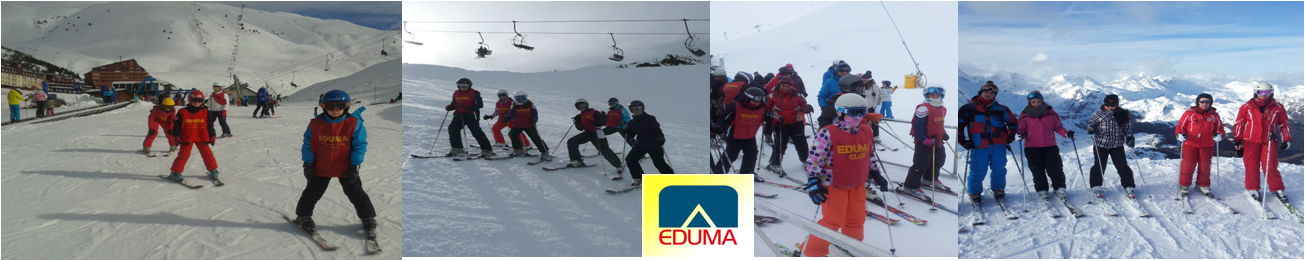 Apartamentos en Boi Taull Reyes. Curso de esquí. Ski familiar, niños y adultos.