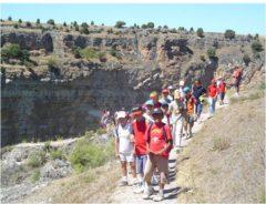 Excursión Hoces del Rio Duraton
