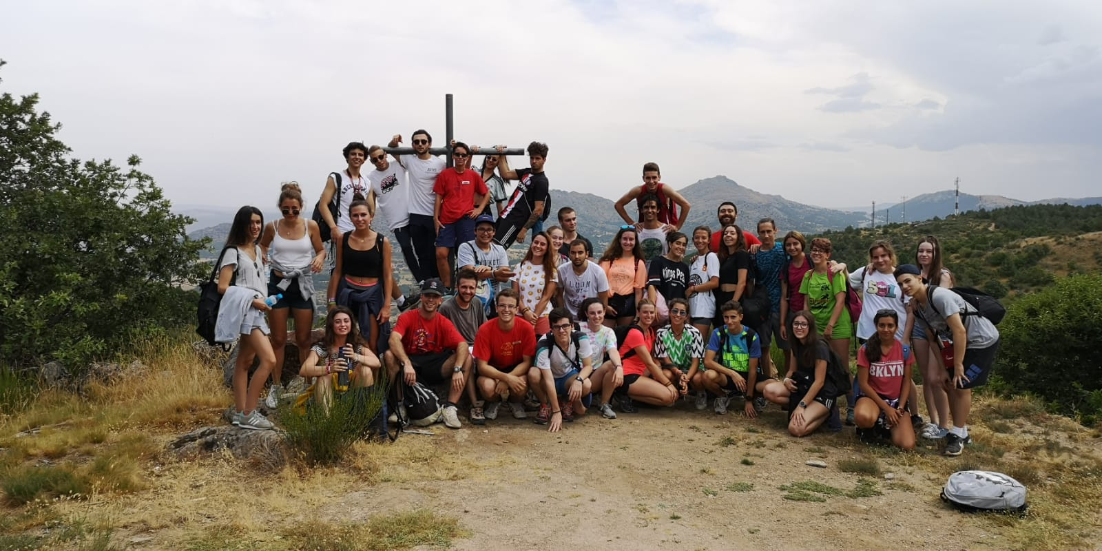 excursion sierra de bejar