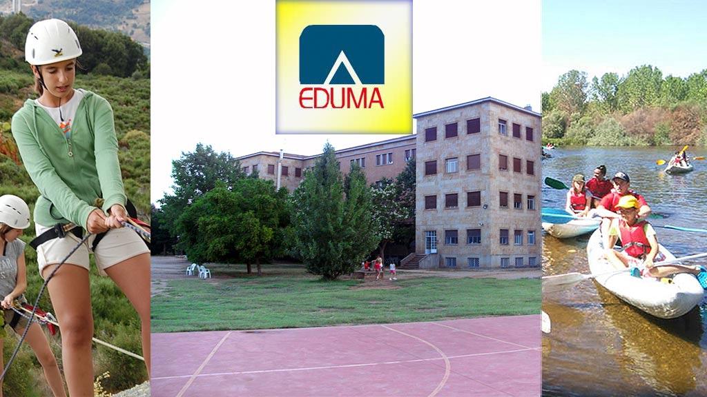 Campamento de verano con inglés o francés Residencial Salamanca