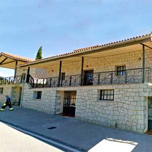 Campamento de verano en madrid. Guadarrama. Residencia. Recomendados, de confianza y calidad para niños pequeños