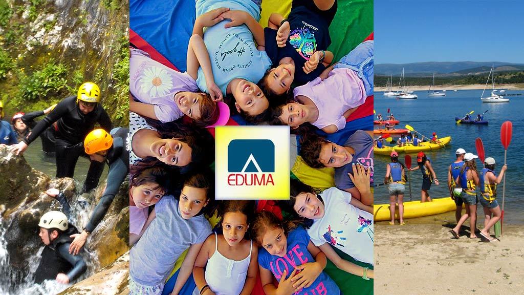 campamentos de verano 2020 julio agosto
