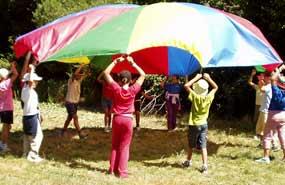 beneficios y ventajas de los campamentos de verano en España para niños pequeños