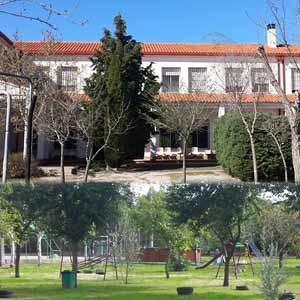 Campamentos de verano cerca de Madrid, en Toledo. Colonia de vacaciones. Recomendados, de confianza y calidad.