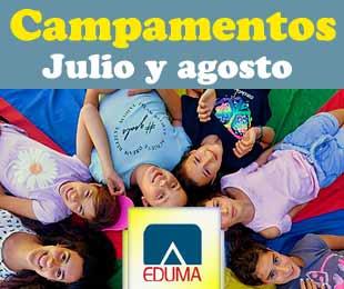 Campamentos de verano para niños 2020