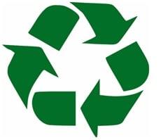 Reciclaje de Papel. Manualidades fáciles para niños en casa. Trabajos manuales de interior.