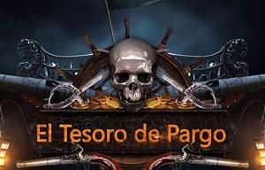 Tesoro Escape room online gratis. Juegos virtuales