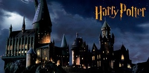 Harry Potter Escape rooms online gratuitos. Gratis