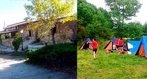Precio instalaciones cuanto cuesta campamento de verano