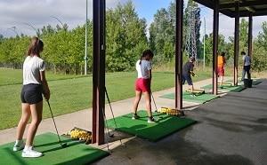 que es un campus deportivo golf