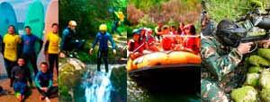 Como organizar campamento de verano - actividades